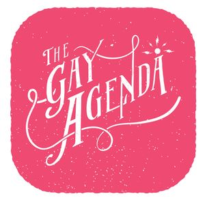 The Gay Agenda - Fringe Festival 'MOUTH'