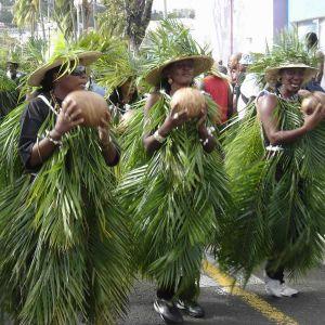Carnaval schumi