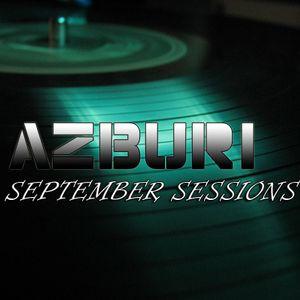 Azburi - September Sessions