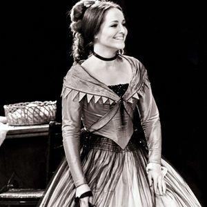 Frederica von Strade