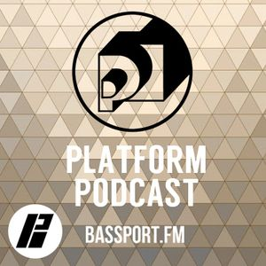 Bassport FM Platform Project #27 - Dj Pi feat. FLUENCE
