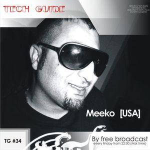 David Divine - Tech Guide #34 (Guest Meeko)