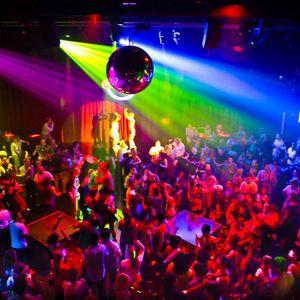DJ Shuja Club Mix Poscast  July 2k15