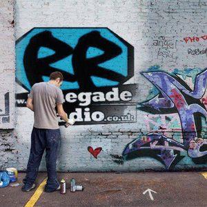 DJ Spinblitz Feat. MC Duwkins B2B with Robbie MC on Renegade Radio 107.2FM 26/06/17 Part 1