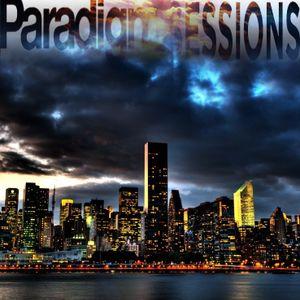 PARADIGM SESSION ritmo de la noche (vocal edition)