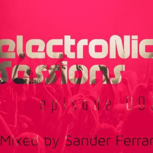 ElectroNic Sessions Episode 002