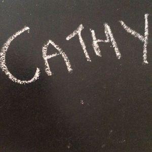 GBA 283 - Cathy Elliott