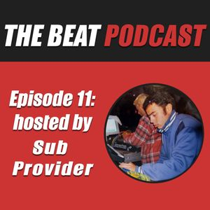 Episode Eleven: Hosted by Sub Provider