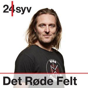 Det Røde Felt - highlights uge 16, 2014