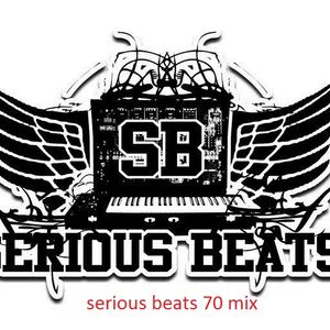 dj blesje ,serious beats 70 mix