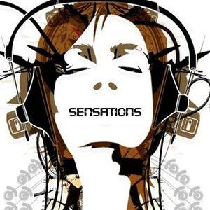 Gerald Ricco - Sensations Vol. VI House Mix