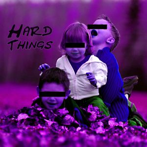 Radio Sick - Hard Things [2009]