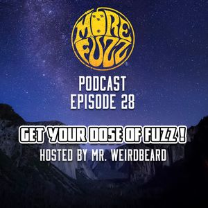More Fuzz Podcast - Episode 28