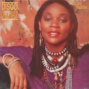 "2019.04.24 Disco Originalz ""God Save The Groove"" #36 (LAST1)"