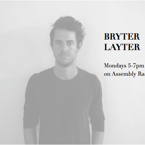 Bryter Layter 6: JOURNEY (Elliott Smith tribute)