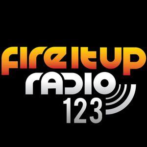 FIUR123 / Live at Godskitchen Freedom Festival / Fire It Up 123