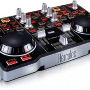 Hercules sessions Vol. 6, Genre - Old school SG