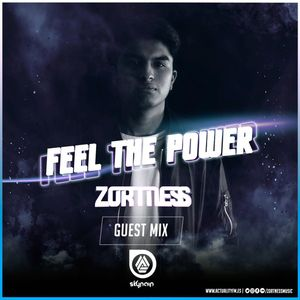 Feel The Power · Guest Mix: Skynain - 7/01/2018