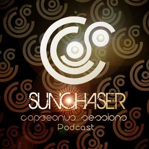 Capseonus Sessions Podcast:05 Summer Session