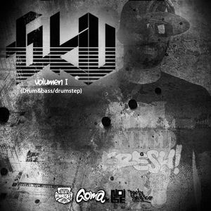 G-kiu Mix Vol.1 (Drum&Bass/Drumstep)