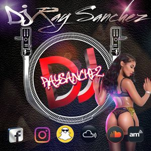 DJ RaySanchez Mixtapes Vol.4