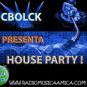 House Party! #18 - Best of 2014