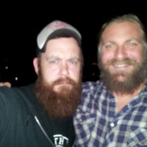 72 - The White Buffalo - Jake Smith - As heard on Sons of Anarchy
