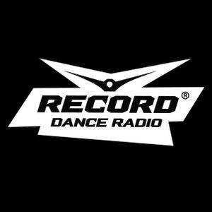 RECORD LIVE MIX by Julia Luna feat. Max Fresh #7 (07-09-14)(17.00-18.00)