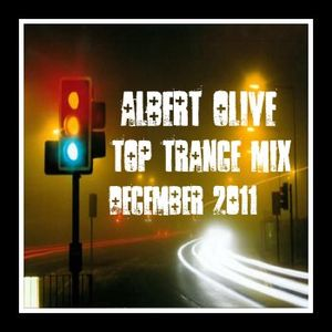 Albert Olive - Top Trance Mix December 2011