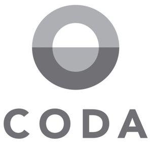 coda - Techno Set // Sept12