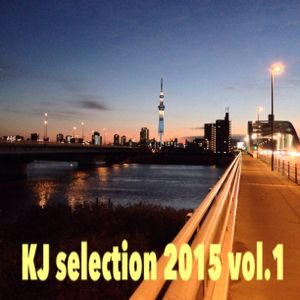 KJ selection 2015 vol.1