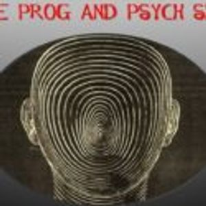 Prog & Psych Show #52 - 21st July 2017