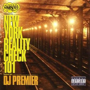 Haze Presents New York Reality Check 101 (1997)