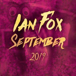 September 2019 (Pop - House - Dance)