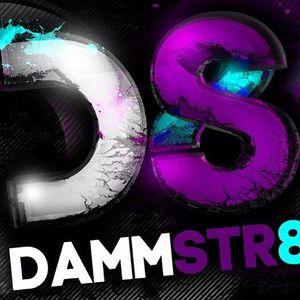 DAMM STR8.011 - Darius Twin LIVE at Rosebar in Washington, DC
