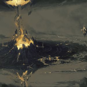 Lucifer Burn / The Pandemonium