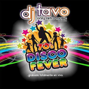 Disco Fever Mix 1