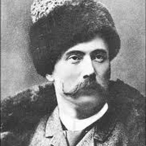 Микола Садовский