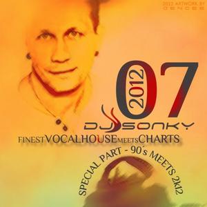 FVHMC 2012.07. SPECIAL Part - 90s meet´s 2k12