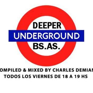 Programa nro 5 HOUSE CLASSICS de DEEPER UNDERGROUND RADIOSHOW POR LA BAG RADIOSTATION. ENJOY IT!!!