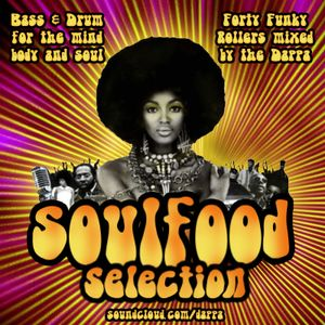 Soulfood Selection - Studio Mix December 2010