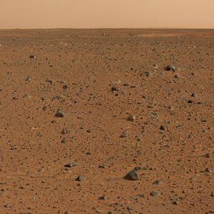 Space Capsule 09-09-11 - Deserts Of Mars