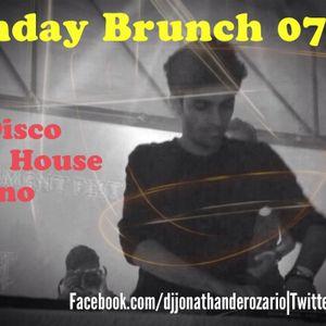 Sunday Brunch 07