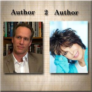 Author2Author with Carole Bayer Sager
