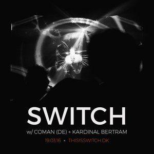Highness & RZVN - live set @ Swich 19/03/16 (closing)