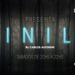 VINILO by Carlos Alfonsín 14-B/ 27-07-2013 Radio Show from Argentina (www.nova989.com.ar)