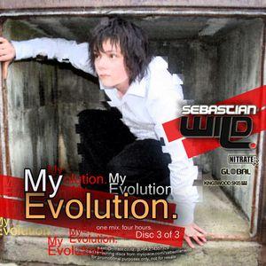 Sebastian Wild - My Evolution (Disc 3) // 2009