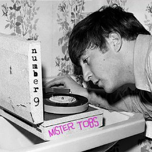 Mister Tobs Funky 45's Mix (No. 9)