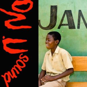 Jah Garden (Reggae - On-U Sound dub - Eddy Grandson - Gary Clail - Little Axe  - Audio Active)