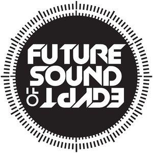 Aly & Fila - Future Sound Of Egypt 541